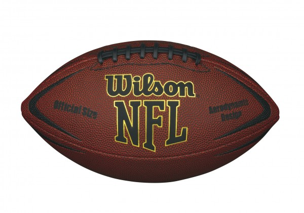Wilson Force Official Size F1445XB